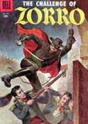 The Challenge of Zorro_