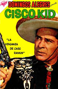 Cisco Kid 296-01