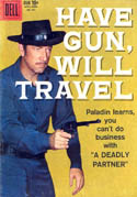 Have gun, will travel 0983