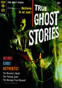 Ripley's True Ghost Stories 01