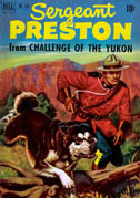 Sergeant Preston of the Yukon 01