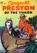 Sergeant Preston of the Yukon 02