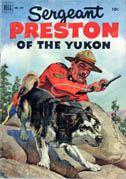 Sergeant Preston of the Yukon 03