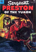 Sergeant Preston of the Yukon 06