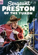 Sergeant Preston of the Yukon 07