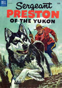 Sergeant Preston of the Yukon 08