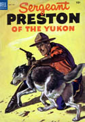 Sergeant Preston of the Yukon 09