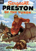 Sergeant Preston of the Yukon 11