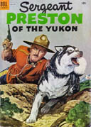Sergeant Preston of the Yukon 12