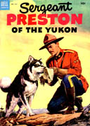 Sergeant Preston of the Yukon 13