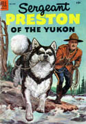 Sergeant Preston of the Yukon 14