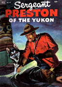 Sergeant Preston of the Yukon 04