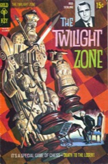 The Twilight Zone 35-01