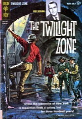 The Twilight Zone 2