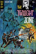The Twilight Zone 28-00