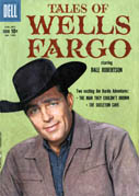 Tales of Wells Fargo 1023