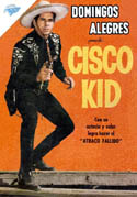 Cisco Kid 306