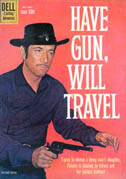 Have gun, will travel 07