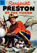 Sergeant Preston of the Yukon 15