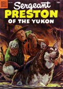 Sergeant Preston of the Yukon 16