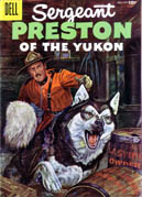 Sergeant Preston of the Yukon 17