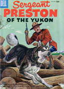 Sergeant Preston of the Yukon 18