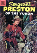 Sergeant Preston of the Yukon 19