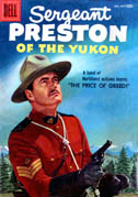 Sergeant Preston of the Yukon 20