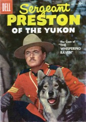 Sergeant Preston of the Yukon 21